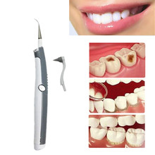 Eraser Scaler Dental-Tool Plaque-Remover Tooth Ultrasonic-Tooth-Stain Teeth Whitening