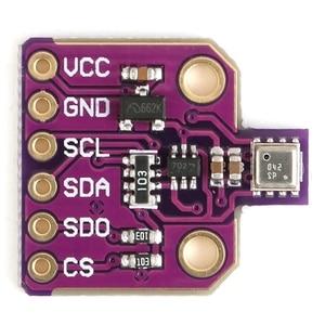 Image 5 - BME680 Cjmcu 680 High Altitude Sensor Module Development Board Digital Temperature Humidity Pressure Sensor