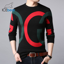 ICEbear 2019 New Men's Sweater High Quality Male Apparel Autumn Men's Clothing 1815