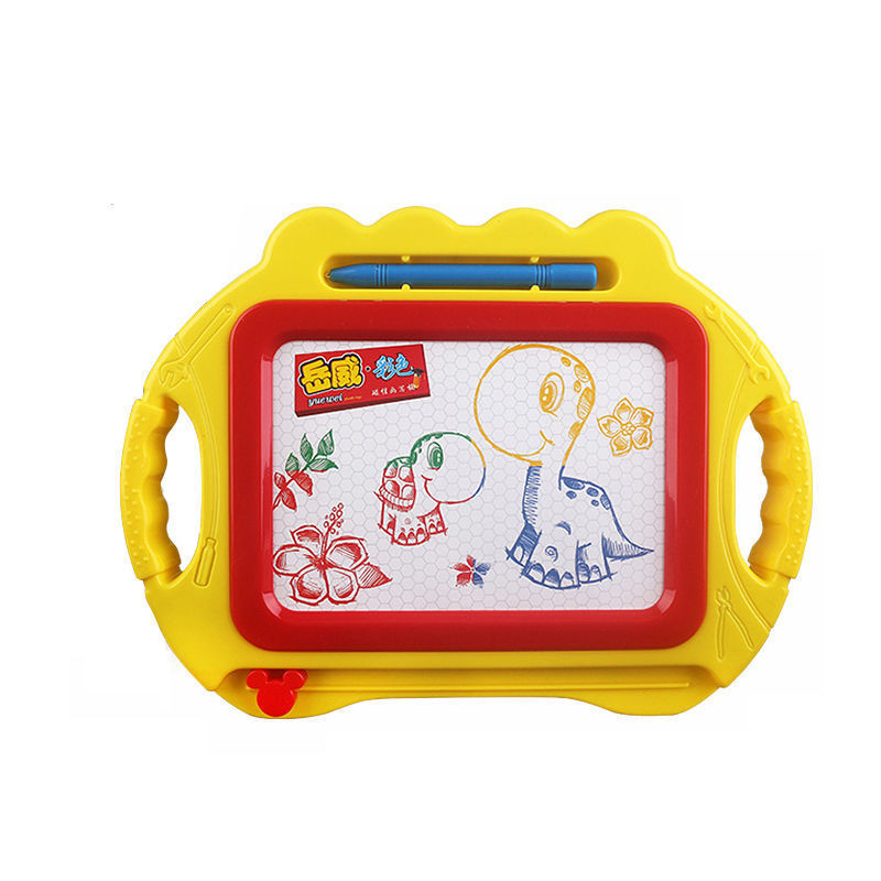 Writing Board Drawing Board Baby Children Color Magnetic Drawing Board Large Size Doodle Board Magnetic Writing Board Educationa