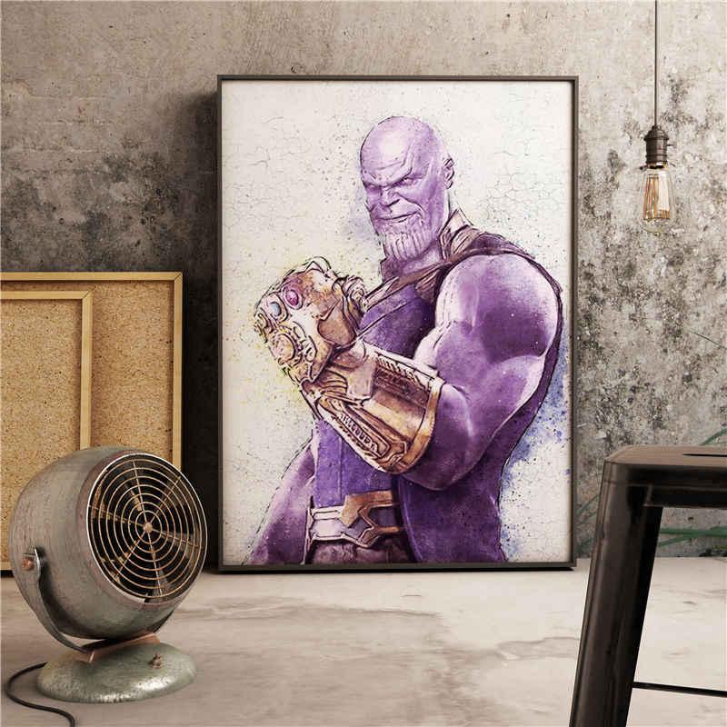 Full Vuông Khoan 5D Tự Làm Tranh Gắn Đá Siêu Anh Hùng Hulk Người Nhện Người Sắt Thêu Túi Đeo Chéo Khảm Trang Trí Nhà Y3537