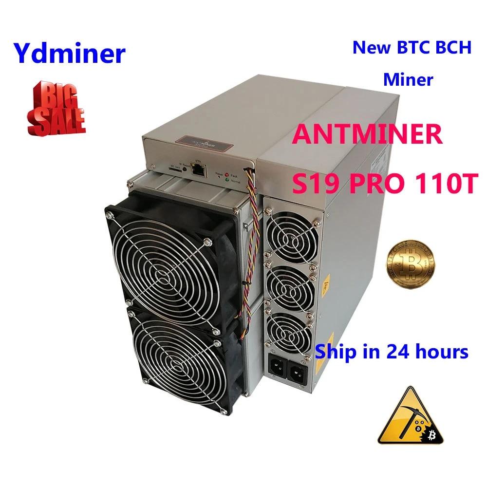 Minatore di Antminer Bitcoin