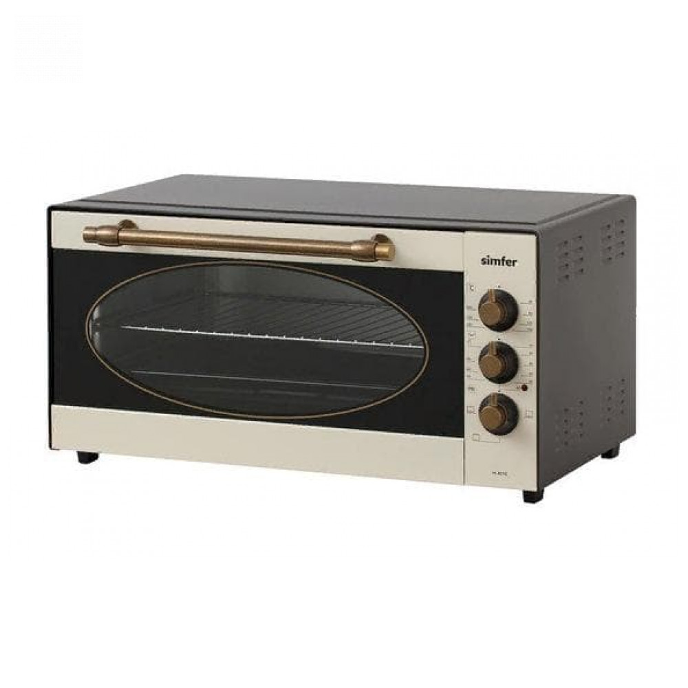 Microwave Ovens Simfer M4220 kitchen appliances electric mini oven with convection and grill cast iron pizza oven convection smokehouse mini oven 9l home appliances high quality electric oven