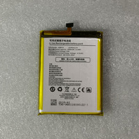 6000mah new battery for AGM X2 X2 SE batteries