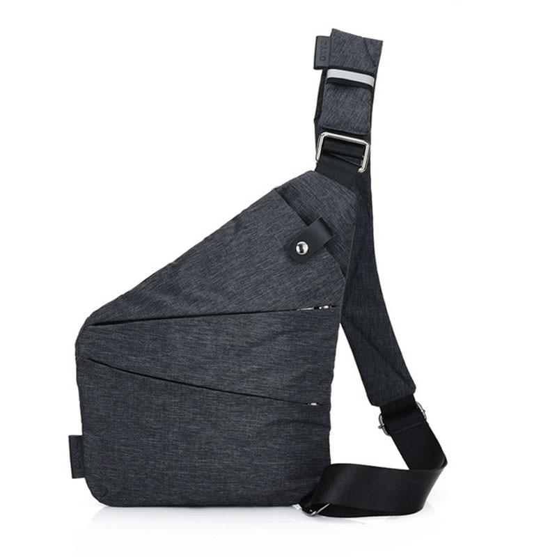 New Fashion Women's Waist Bags Unisex Casual Multifunction Nylon Fanny Packs Multi Belt Bag Men's Waist Packs Chest Bag