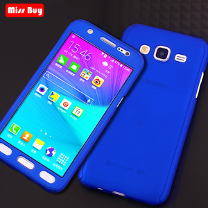 360 градусов ударопрочный чехол для телефона Samsung galaxy A6 Plus J4 J6 2018 J7 Max J2 J5 Prime J310 J1 Ace J3 J5 J7 Pro полный Чехол