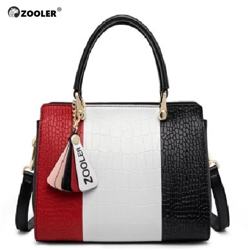 Bolsos de lujo de cuero genuino bolsos de mensajero de mujer bolso de hombro de diseñador bolso de mano de mujer bolsos de lujo bolsa femenina # Y110-in Cubos from Maletas y bolsas    1