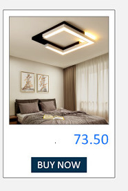 H9af982f1ed954157ac04b19d2f33ec599 Bedroom Living room Ceiling Lights Lamp Modern lustre de plafond moderne Dimming Acrylic Modern LED Ceiling lamp for bedroom