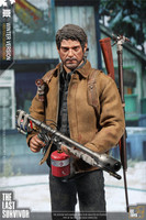 1/6 Scale CCTOYS The Man Joe Joel Model Figure Accessories Toy For 12' Full Set Action Male Figure Dolls Toy DIY Collection