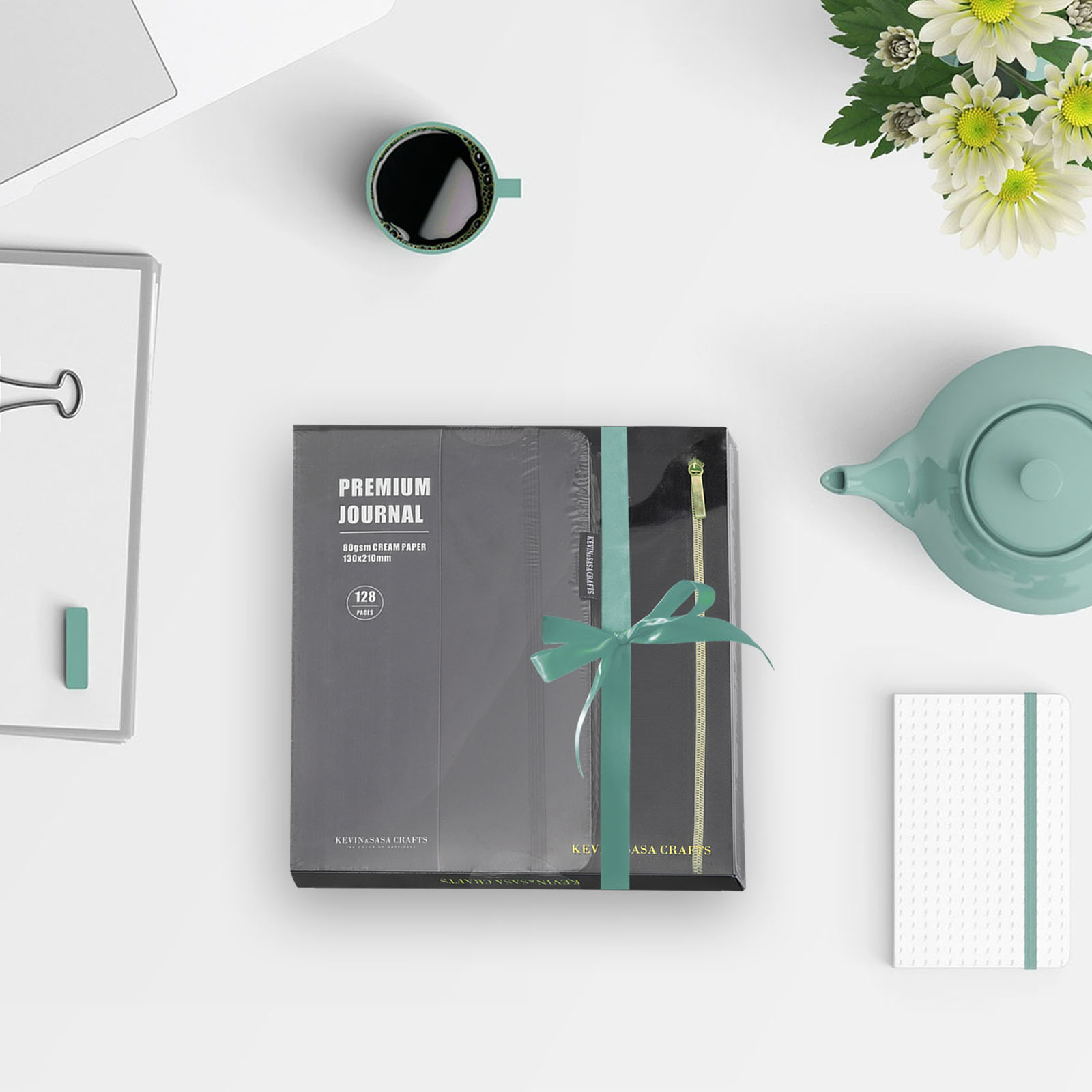 Ultimate SaleJournal-Set Notebook-Set Office-Tools Gift Dotted Stationery School-Supplies Presented