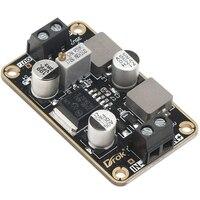 BEST12V do 5V przetwornica  Lm2596 zanurzeniowy złoty Regulator napięcia Dc 3 V 40 V 24V Step Down do Dc 1.23 V 37 V 9V 12 V Volt Reduc w Adaptery AC/DC od Elektronika użytkowa na