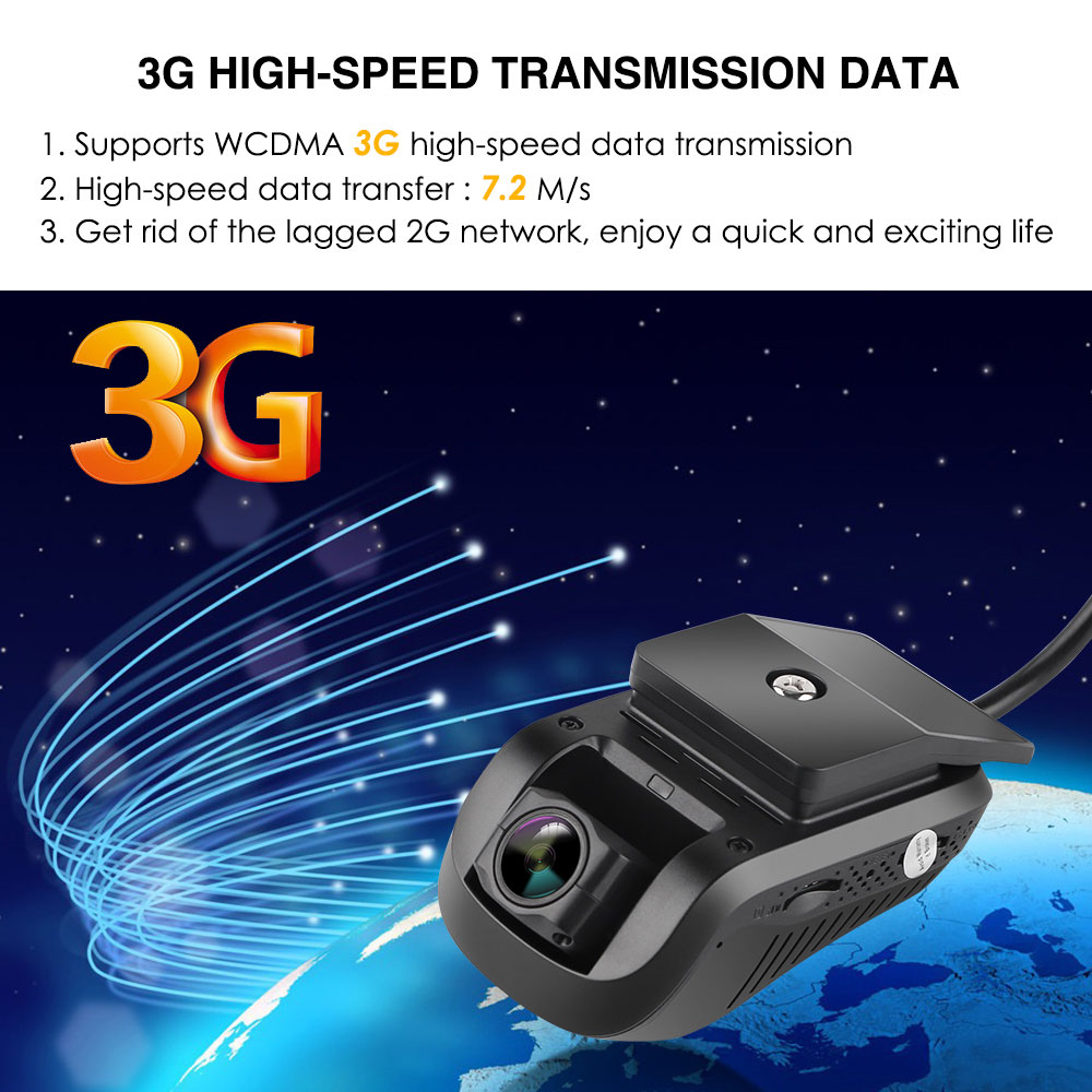 2 3G传输