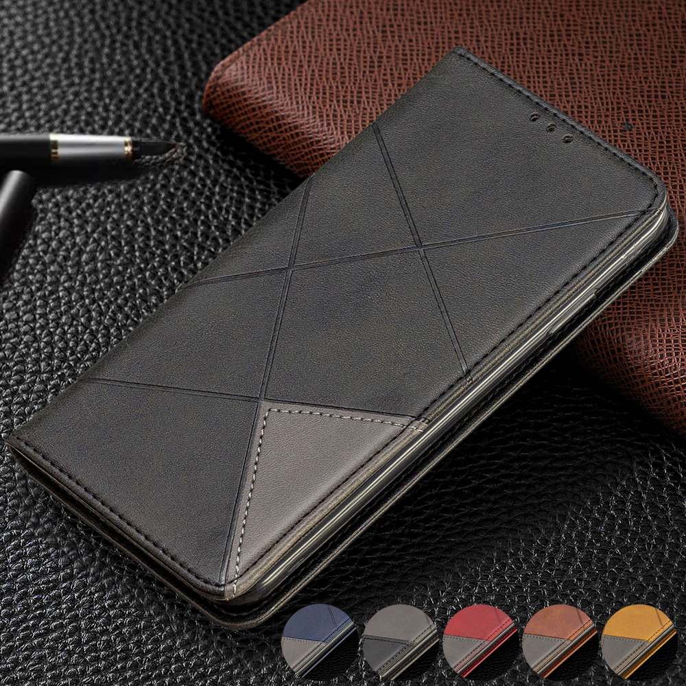 <font><b>Wallet</b></font> <font><b>Case</b></font> For <font><b>Samsung</b></font> Galaxy A10 A10E A20 A20E A30 A40 A50 A70 Note 10 Plus S10 S9 <font><b>Flip</b></font> <font><b>Leather</b></font> Magnetic Card Slot <font><b>Stand</b></font> Cover image