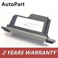 «Módulo de conversor de voltagem bateria auxiliar para mercedes benz c classe 205 e w205 w213 c e glc» 2059053414
