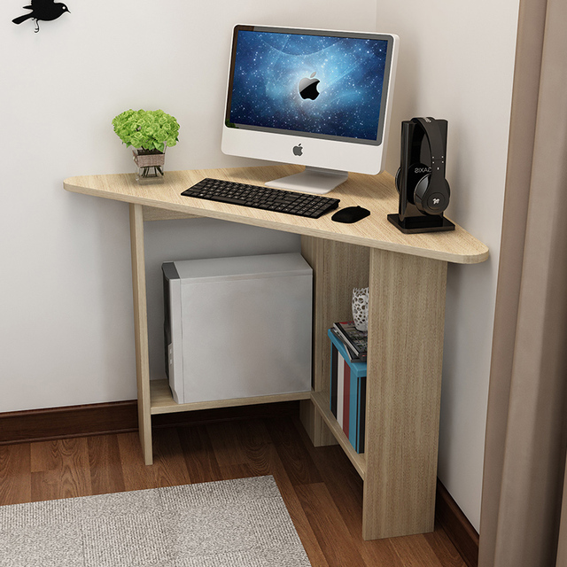 Home Office Corner Wall Desk  1