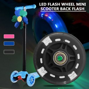 80mm 120mm Scooter Led Flash W