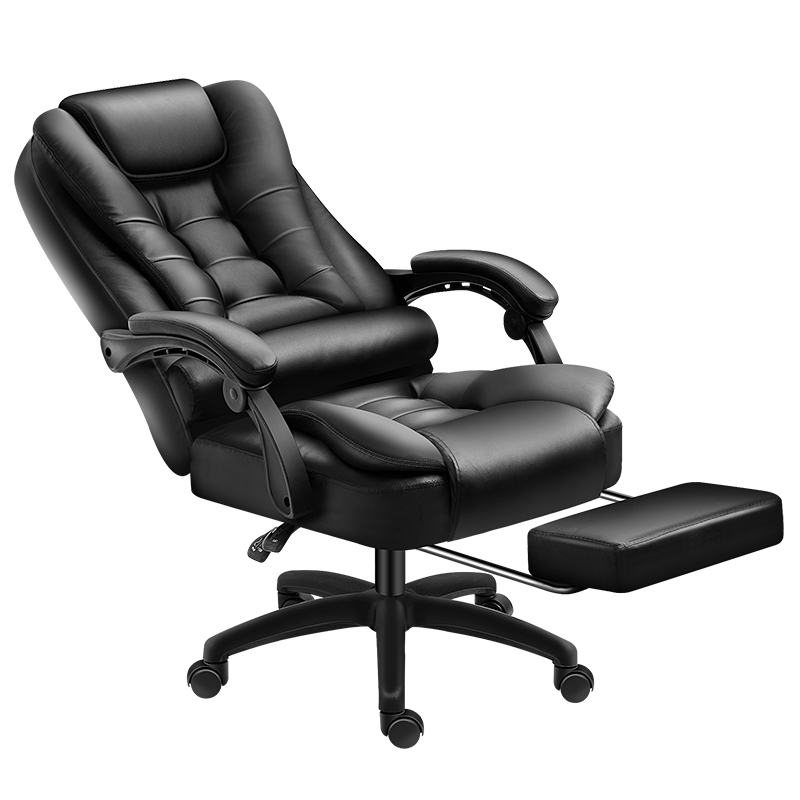 Boss Chair Office  Massage Reclining Study Dormitory Swivel  Computer  Home Back Rotation Lift