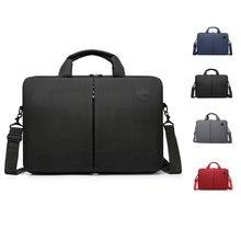 Портфель для ноутбука деловая сумка мужчин и женщин водонепроницаемая