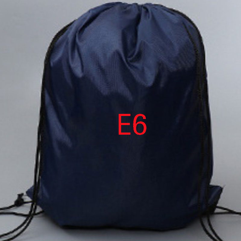 E1-E9 Digital Custom Bundle Pocket Backpack