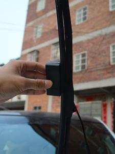 Cleaner Wiper-Blade Repair-Tool Refurbish Windshield Scratch Universal Restorer Auto