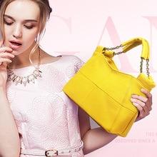 New Real Leather shoulder bag tote Hand bags for women Luxury handbag women bags designer purses and handbags Designer women bag цена 2017