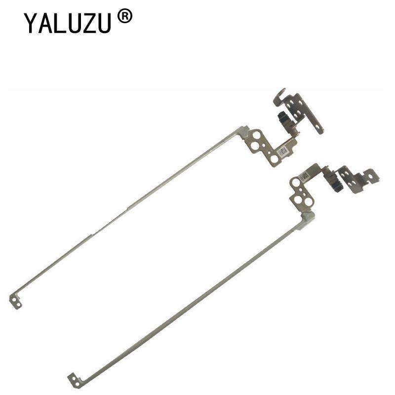 YALUZU New FOR Lenovo Ideapad 100-15 100-15IBY B50-10 LCD Hinge AM1ER000100 AM1ER000200