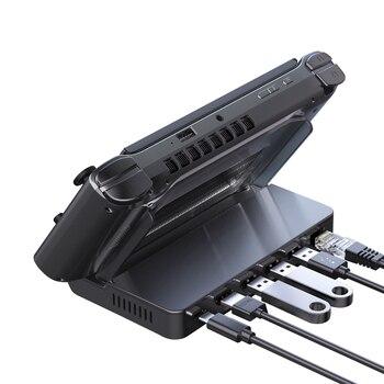 Gaming Laptop Handheld GPD WIN 3 WIN3 Mini Notebook Touch Screen CPU Intel Core i5 i7 RAM 16GB SSD 1TB Backlit Touch Keyboard 6