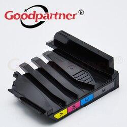 1PC JC96-06298A CLT-W406 odpadów pojemnik z tonerem dla Samsung CLP 360 365 CLX 3305 3300 Xpress SL C410W C430 C460 C480 C422 C423