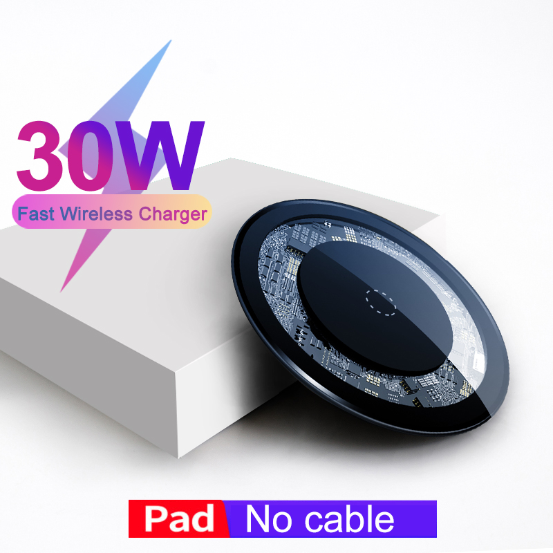 30W TMG No cable