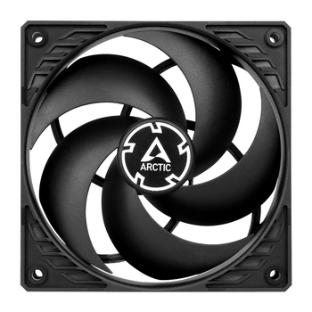 ARCTIC P12 PWM PST CO 12cm chassis cooling fan 1800 rpm dual ball intelligent temperature control