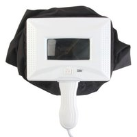 UV Magnifying Analyzer Beauty Facial SPA Salon Equipment Wood Lamps Light Face Machine Magnifying UV Light Testing