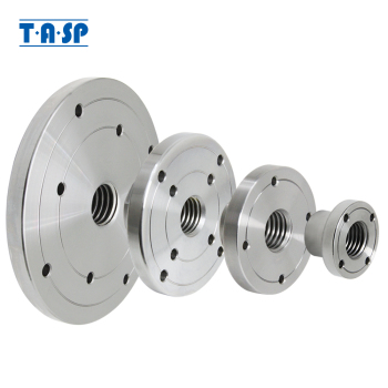TASP 2'' 3'' 4'' 6'' Wood Lathe Face Plate for M33 x 3.5 Threaded Woodworking Machine Chuck Flange Faceplate - discount item  24% OFF Machinery & Accessories