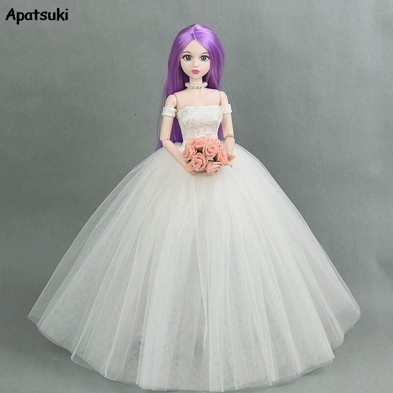 46cm poupée originale corps & tête cheveux violets 1/4 BJD nue XINYI poupée 3D vrais yeux nue maquillage poupée pour Cosplay poupées à monter soi-même
