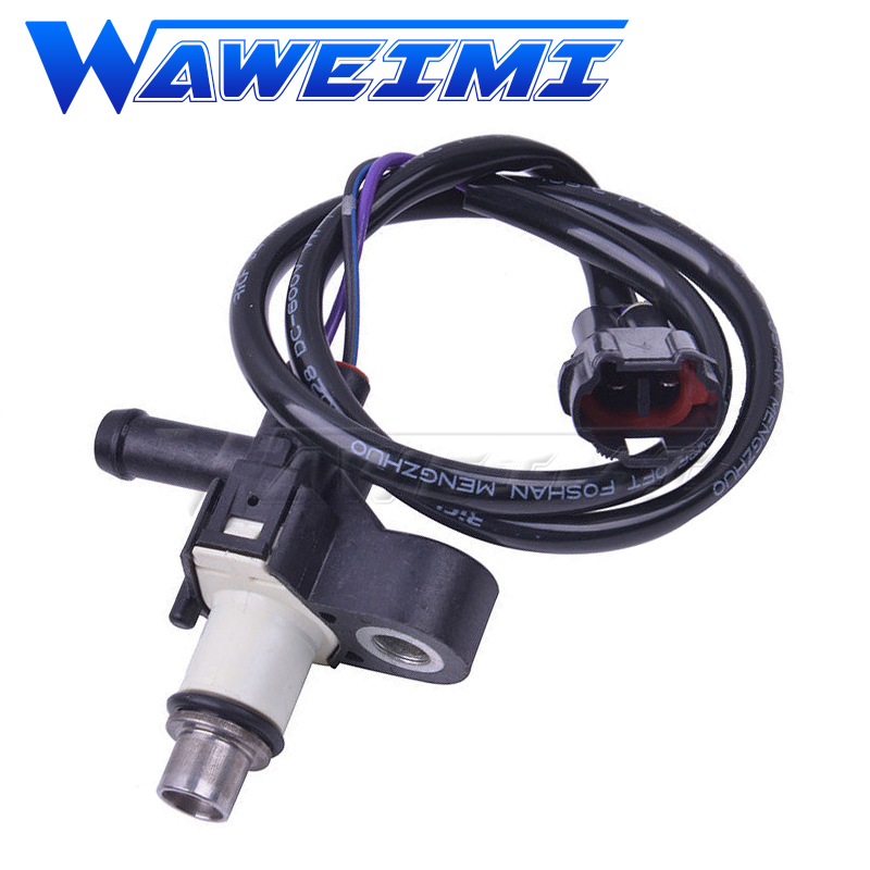 WAWEIMI 1 Pieces Motorcycle Fuel Injector 50cc/min With Piug For Yamaha Automobiles Motorcycles Replacement Parts