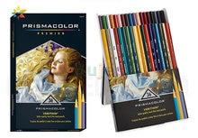Eua 36 cor lapis cor do prismacolor núcleo duro lápis cor oleosa artista profissional sanford prismacolor lápis de cor