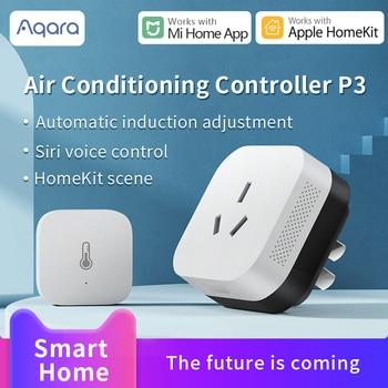Controlador de aire acondicionado Aqara P3 - Apple HomeKit
