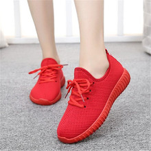 Lace-up Women Flats Comfortable Summer Loafers Women