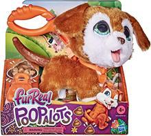 Hasbro-juguetes interactivos para mascotas, conectable sistema de correa, juguetes de Navidad para niños