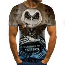 2020 летняя модная футболка Мужская Женская толстовка с 3d принтом