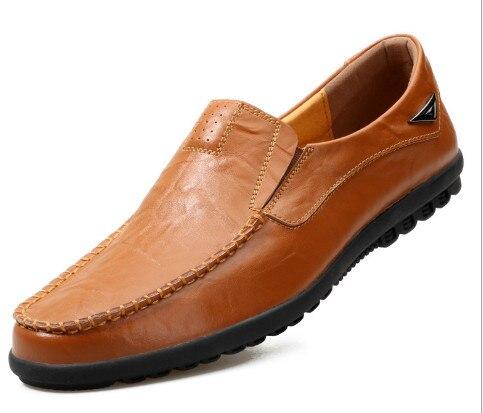 Summer New Men's Shoes