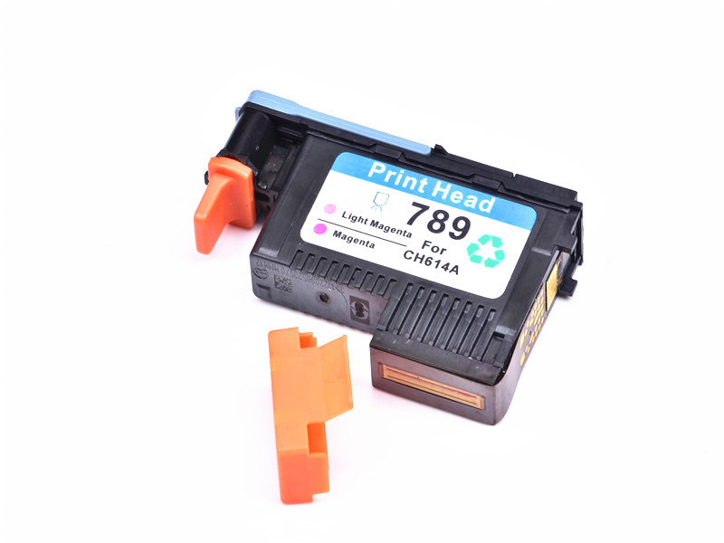 789 printhead CH612A CH613A CH614A for <font><b>HP</b></font> 789 printer head nozzle printhead for <font><b>HP</b></font> <font><b>Designjet</b></font> <font><b>L25500</b></font> 25500 789 printing head image