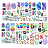 Fidget Toys Anti Stress Set Stretchy Strings Push Gift Pack Adults Children Squishy Sensory Antistress Relief Figet Toys