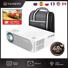 VANKYO Projecteur 120