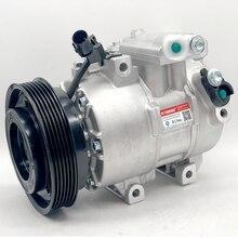CAR Aircon AC Compressor For Hyundai i20 PB PBT Accent IV RB 1.4 1.6 977011J100 977011J101 97701 1R000 977011R000