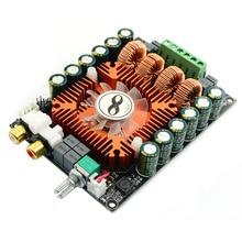 TDA7498E Stereo HIFI High Power Stereo Audio Amplifier Board 2.0  Dual Channel 2 x 160W Mono BTL220W