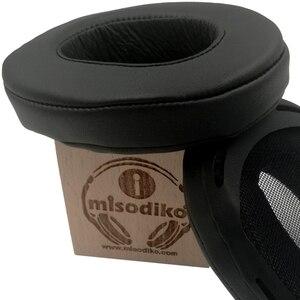 Image 3 - Misodiko Ear Pad Cuscino di Ricambio Angolato Kit per Sony MDR 1A, MDR 1ABT, MDR 1ADAC, cuffie Parti di Riparazione Paraorecchie Cuffie