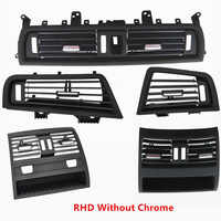 RHD conducteur droit climatisation prise de courant alternatif Grille de sortie pour BMW série 5 F10 F11 F18 1520i 523i 525i 528i 535i