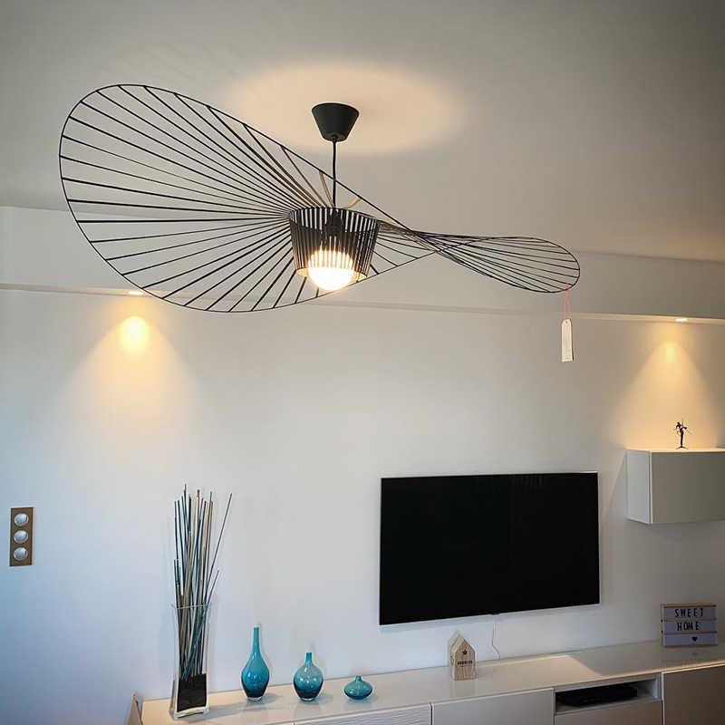 현대 LED 버티고 레스토랑 펜 던 트 램프 서 스 펜 션 E27 luminaire 다이닝 테이블 거실 침실 레스토랑 lampe lustre