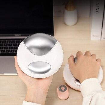 Masajeador eléctrico manual inteligente para el cuidado De la salud, Masajeador eléctrico...