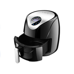 5.5 liters Air fryer Electric fryer Home use intelligent touch screen no fuel French fries machine